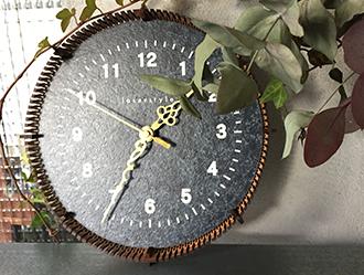 NATURAL時計