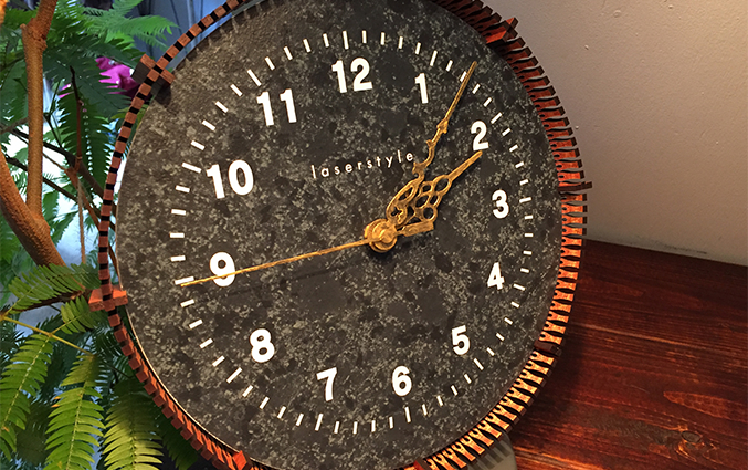 NATURALシリーズ時計