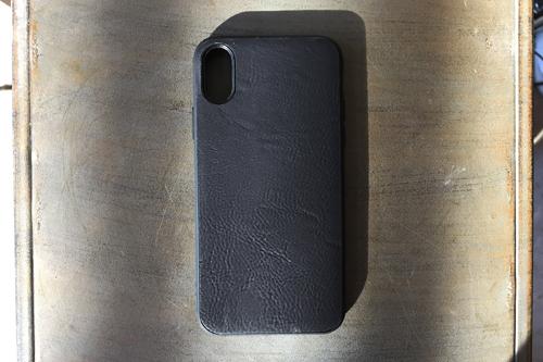 シンセiPhonex7