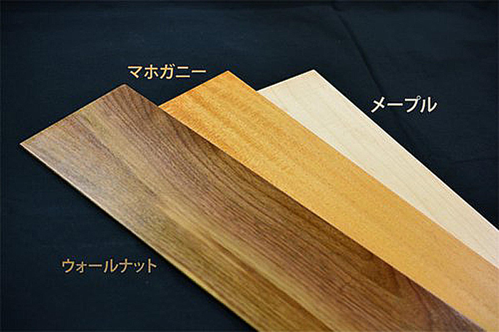 レーザー用木板材11