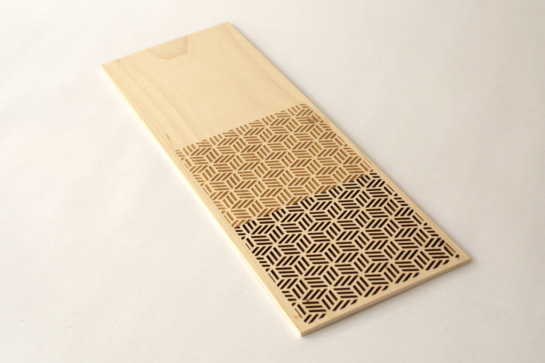レーザー用木板材5