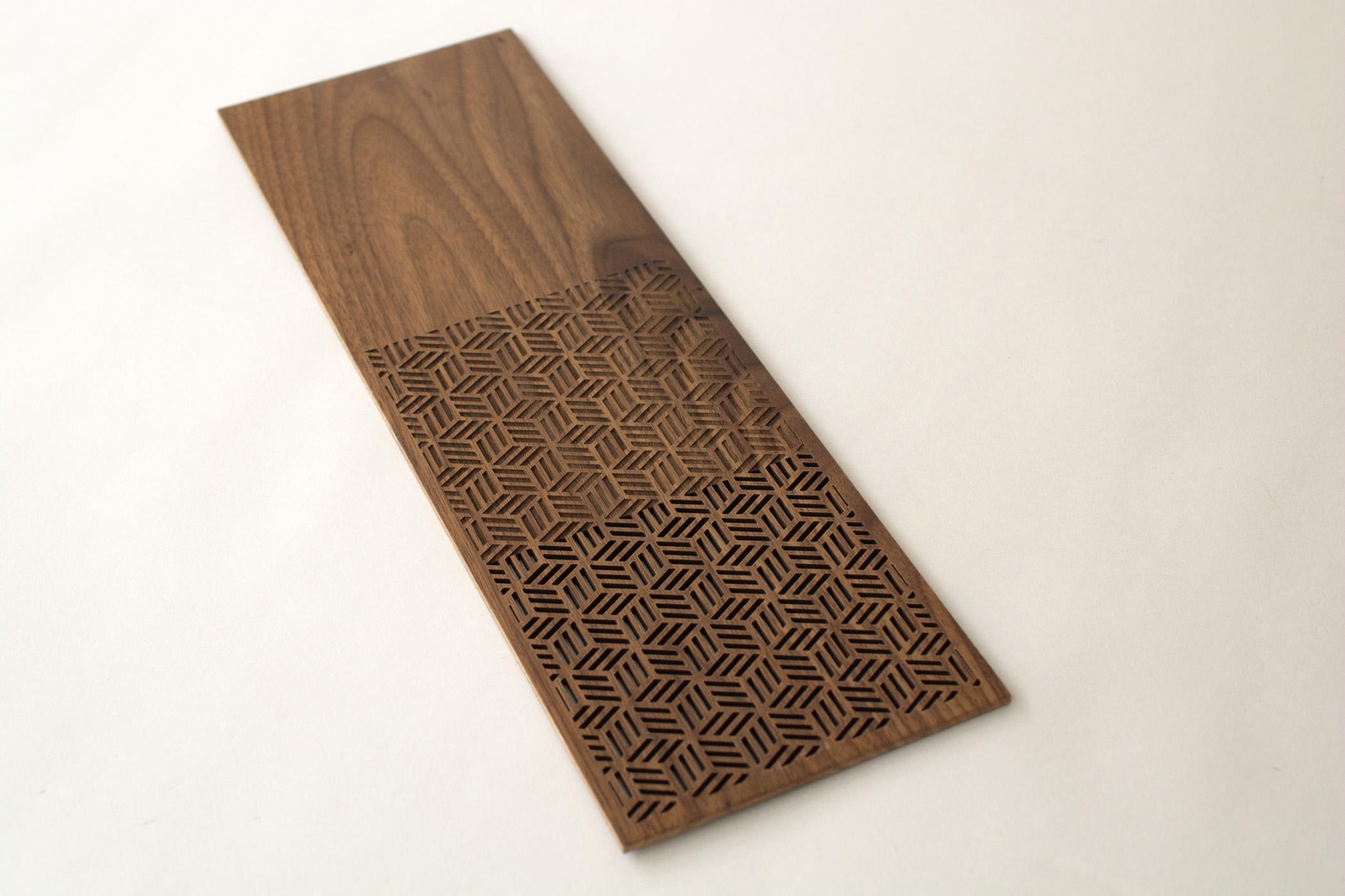 レーザー用木板材6