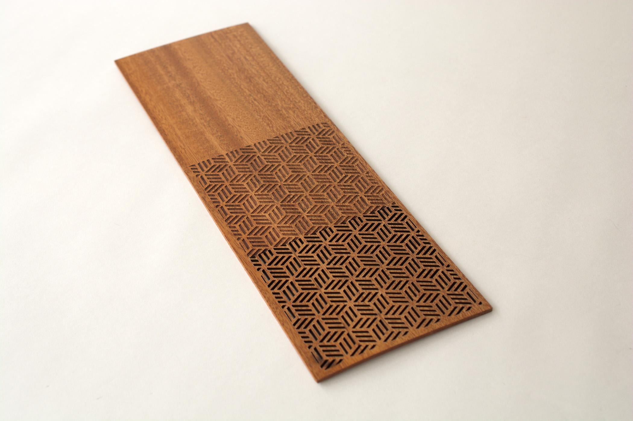 レーザー用木板材7