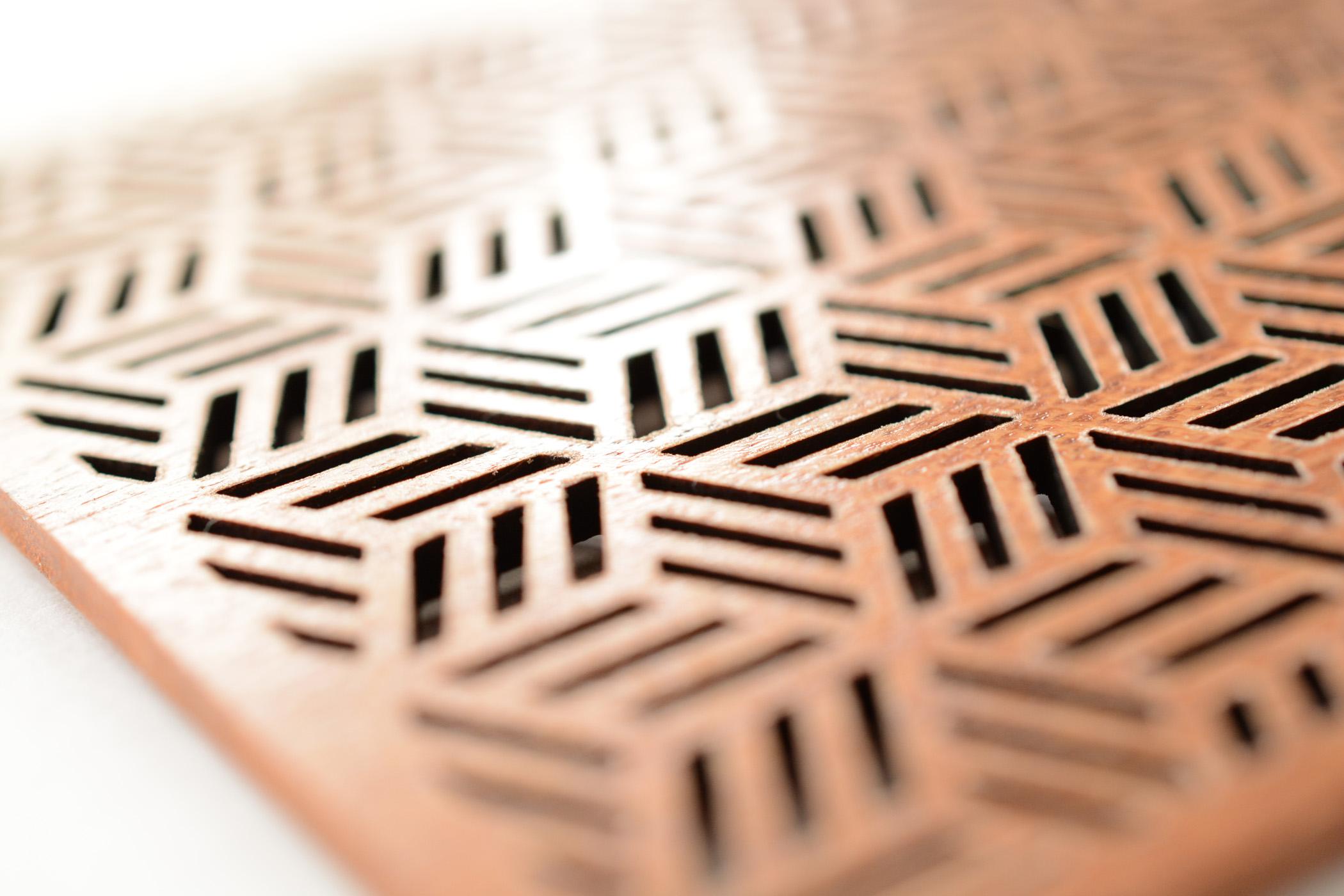 レーザー用木板材9